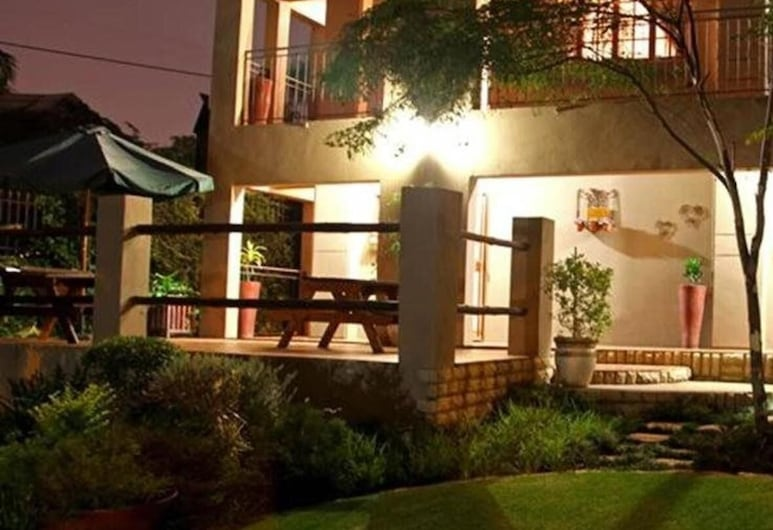 East View Guesthouse , Pretoria