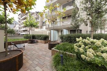 תמונה של The Central - Luxury ApartHotel בהעיר לוקסמבורג