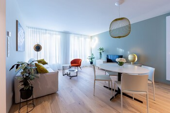Hình ảnh The Central - Luxury ApartHotel tại Luxembourg City