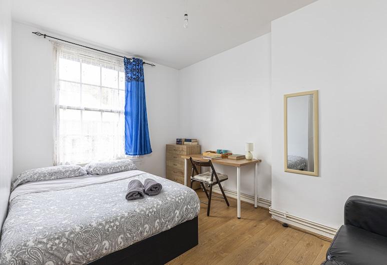 Tower Bridge Accommodation - 11, Londýn, Dvojlôžková izba, Izba