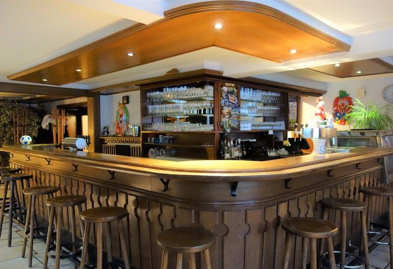 Hotel-Restaurant Zum Musikalischen Wirt, Lindlar, Hotel Bar