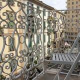 Premier Studio Suite, Balcony - Balcony