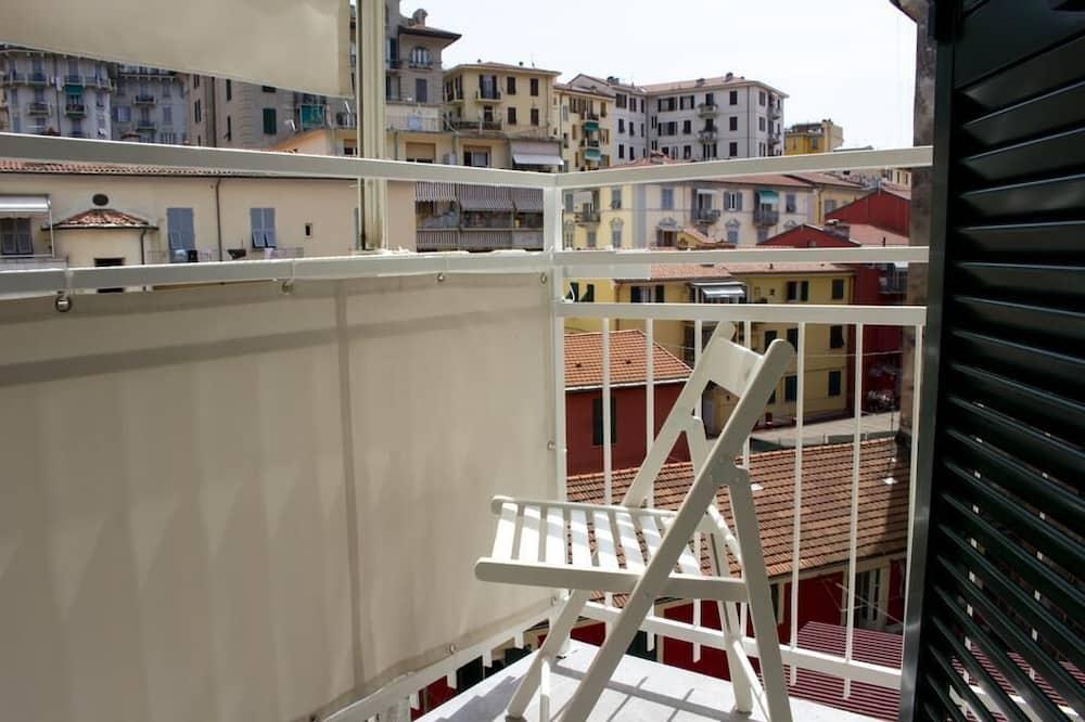 Superior Double Room, Balcony - Balcony