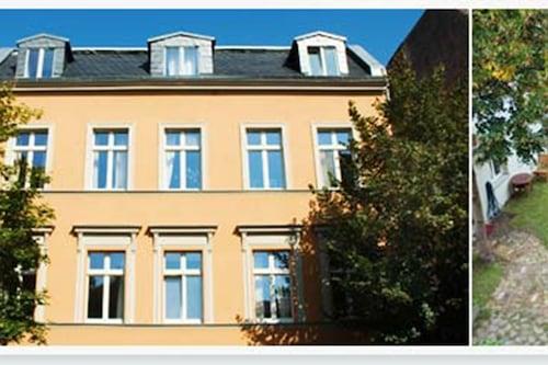 Apartment-