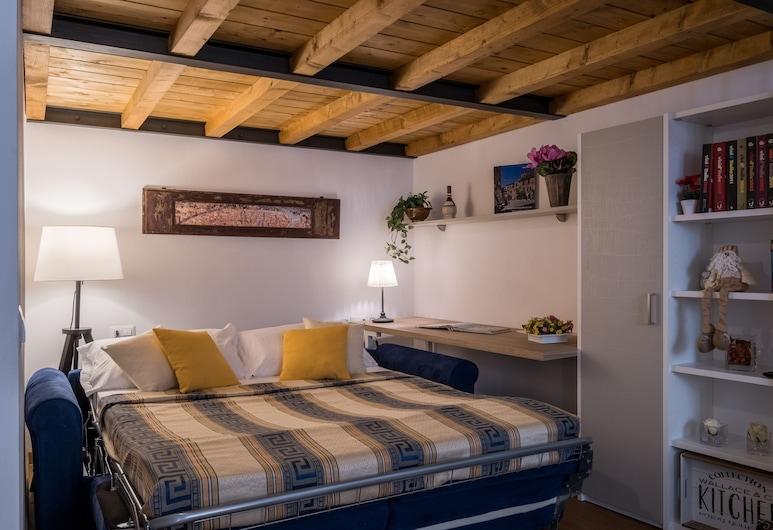 帕里歐尼公寓飯店, 佛羅倫斯, 標準公寓, 1 間臥室, 客房