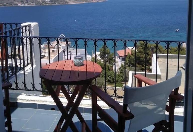 Elenis Studios & Apartments, Kalymnos