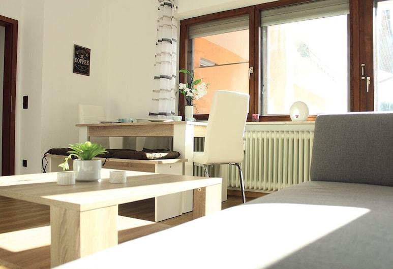 安吉拉渡假公寓飯店 - 卡普之家, 奥柏斯陶芬