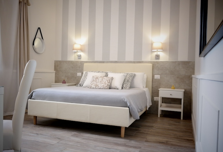 Villa di Nera B&B, Palermo, Deluxe-Zimmer, Zimmer