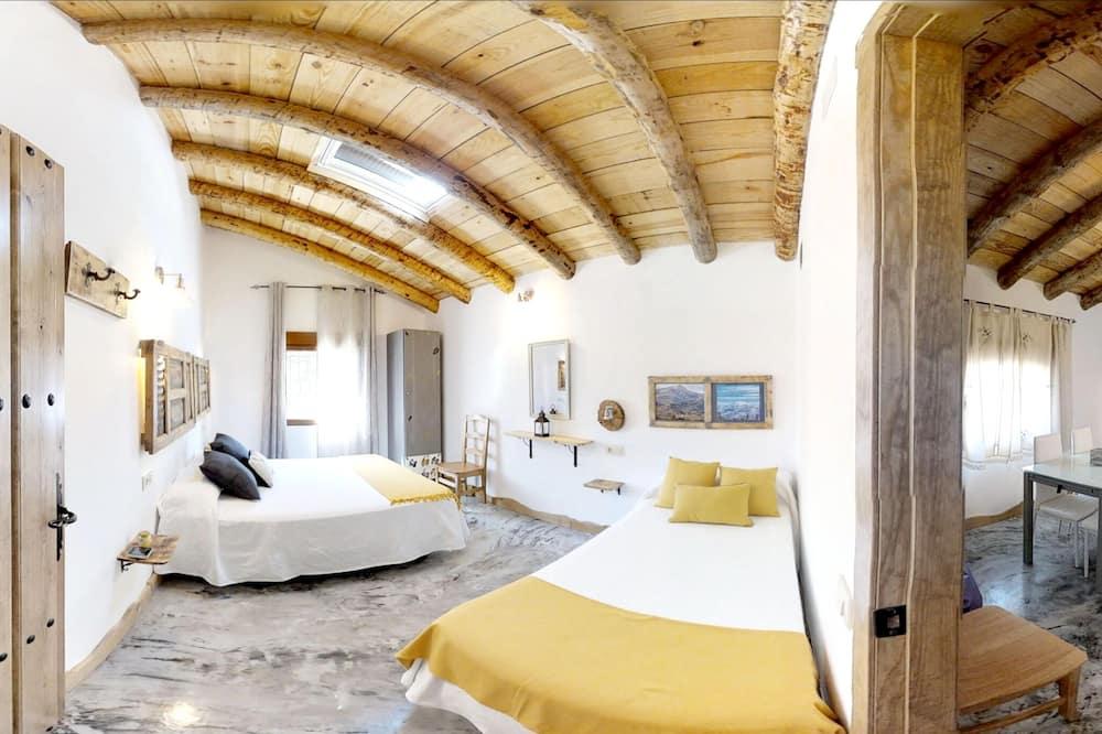 Apartment - Zimmer