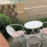 Студия «Эконом» - Балкон