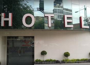 Foto Hotel Macao di Mexico City