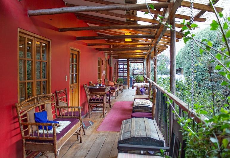 Casa Panqarani, Puno