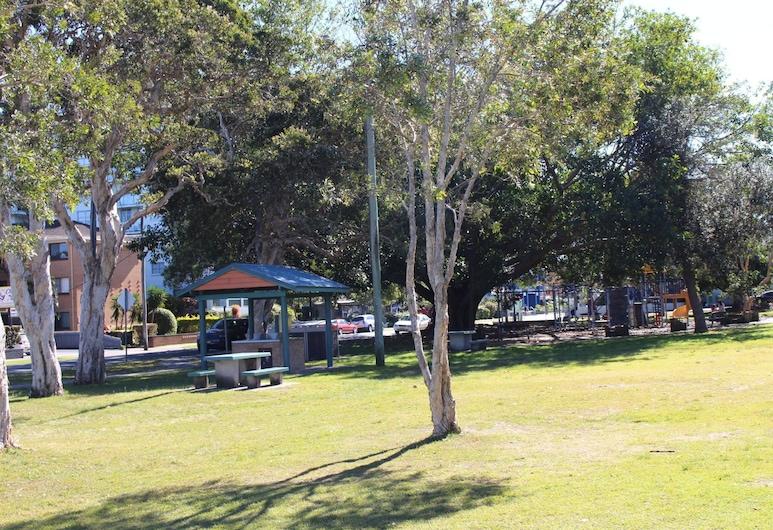 Annie's Apartment - Coffs Harbour, NSW, Perlabuhan Coffs , Kawasan Hartanah