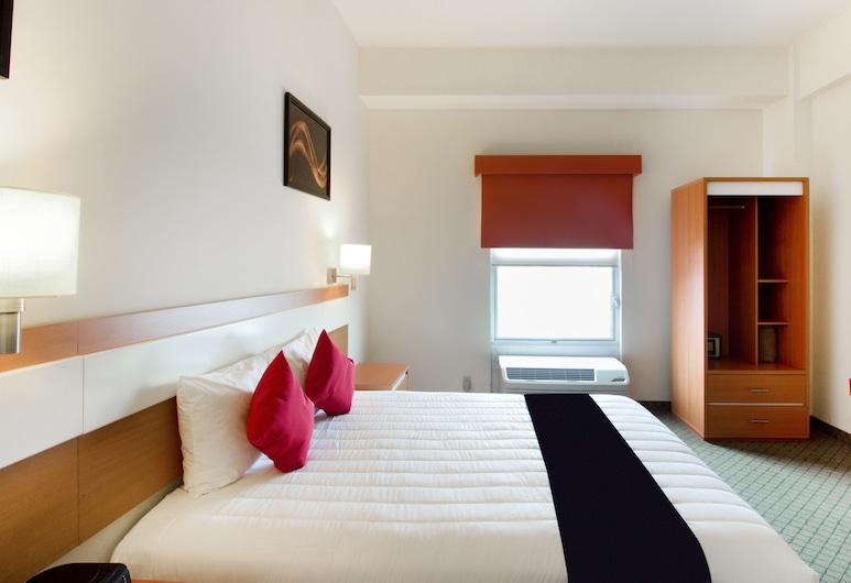 كابيتال أو هوتل إيريديروس, بيدراس نغراس, غرفة عادية, غرفة نزلاء