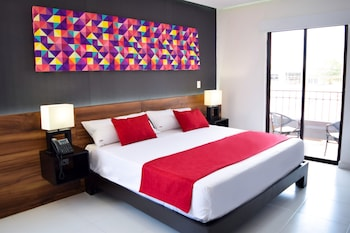 Picture of Hotel Dwana in Mazatlan