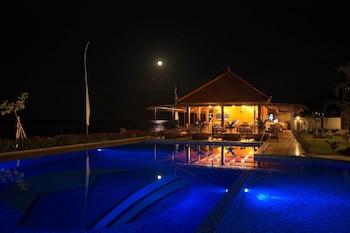 תמונה של Seamount Hotel בKarangasem