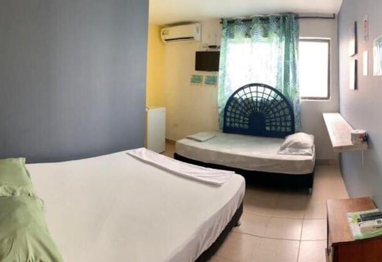 Portal del Mar Azul, San Andres, Standard Room, Guest Room