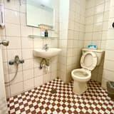 デザイン シングルルーム - バスルーム