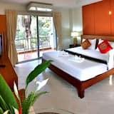 Basic szoba - Vendégszoba