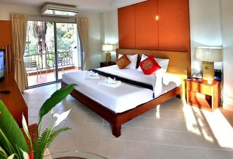 Transtree Hotel Brookfield, Bengaluru, Rom – basic, Gjesterom