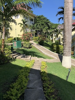 Picture of Mystic Mountain apartment in Ocho Rios