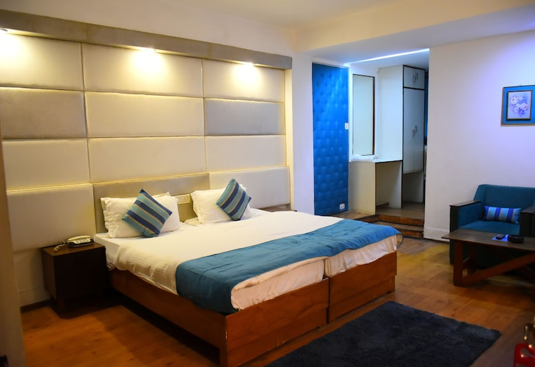 Samrat - A Heritage Hotel, Allahabad