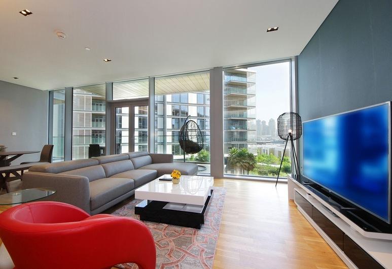 New Arabian Holiday Homes-Blue Water 2, Dubái