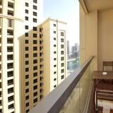 Апартаменти, 2 спальні (For 5 Pax) - Балкон