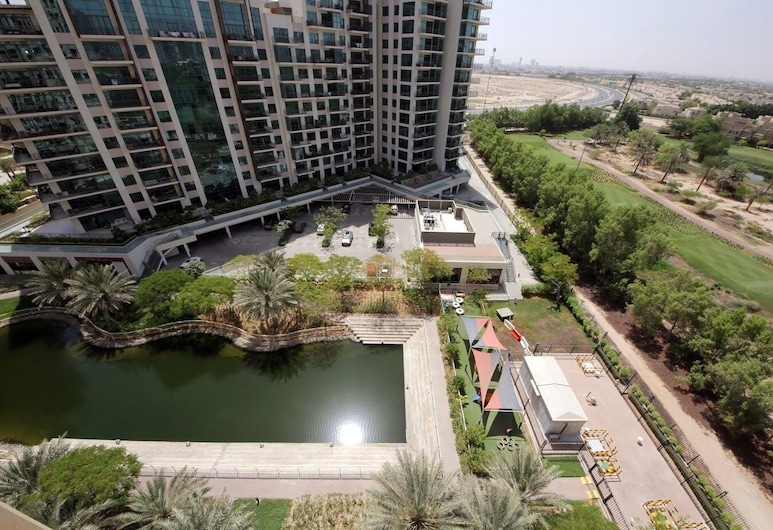 New Arabian Holiday Homes Tnaro, Dubajus