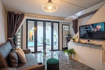 תמונה של Isara Boutique Hotel and Cafe בפוקט