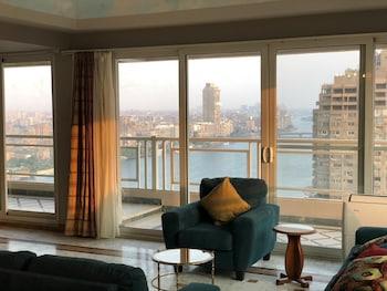 Foto Nile Meridien Hotel di Kairo