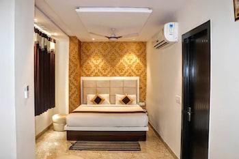 Φωτογραφία του Hotel Incredible Taj, Άγκρα