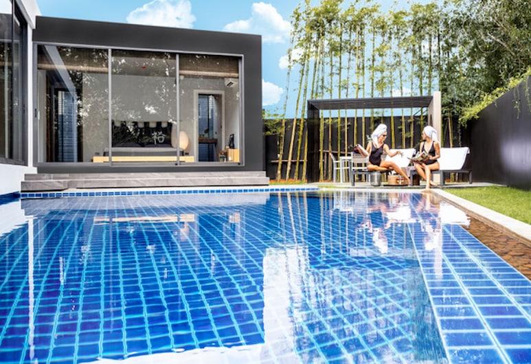 Villa Goyo by Holiplanet, Choeng Thale
