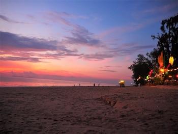 Ko Lanta bölgesindeki The Mantra Navi resmi