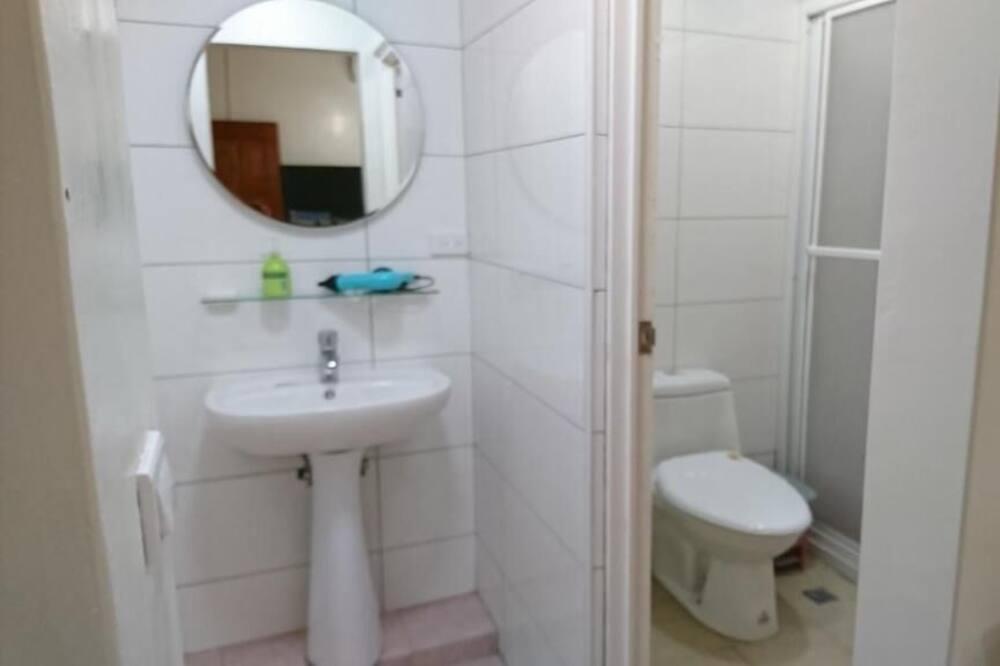 엘리트 더블룸 - 욕실