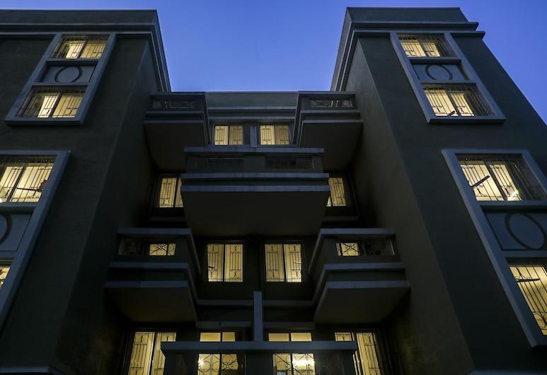 Treebo Trend Luxe Suite, פונה, חזית המלון - ערב/לילה