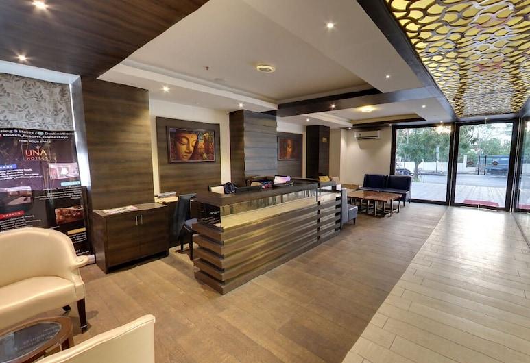 Hotel Grandeur, Pune