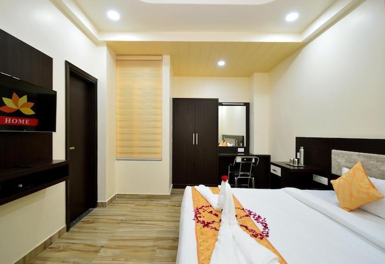 Kapish Home - Heritage Virtuous Stay, Jaipur, Guest Room