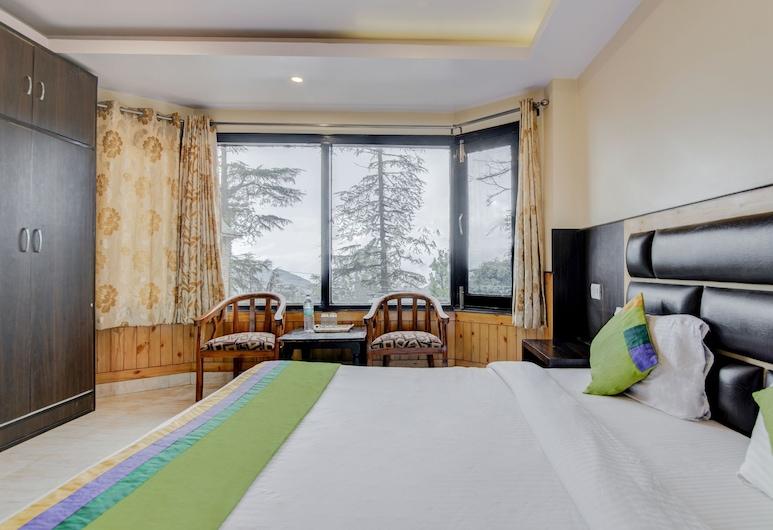 Treebo Trip Avantika, Shimla, Standard-huone, Vierashuone