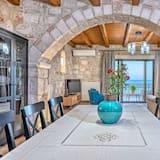 Villa - 4 sovrum - havsutsikt - mot vattnet - Matservice på rummet