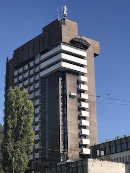 Picture of Hostel Bulvar Shevchenko in Kyiv
