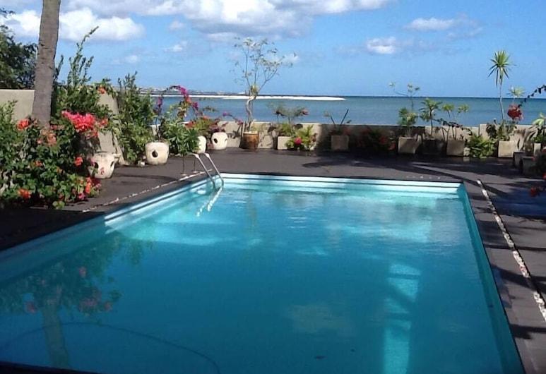 Harbour Side Lodge, Port Louis, Hồ bơi