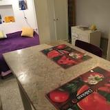 Căn hộ (Calle Corner 2197) - Khu phòng khách