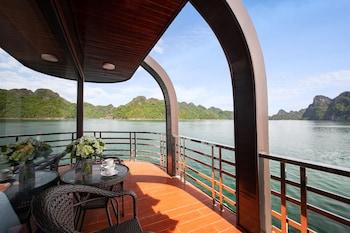 Picture of La Pandora Cruises in Hai Phong