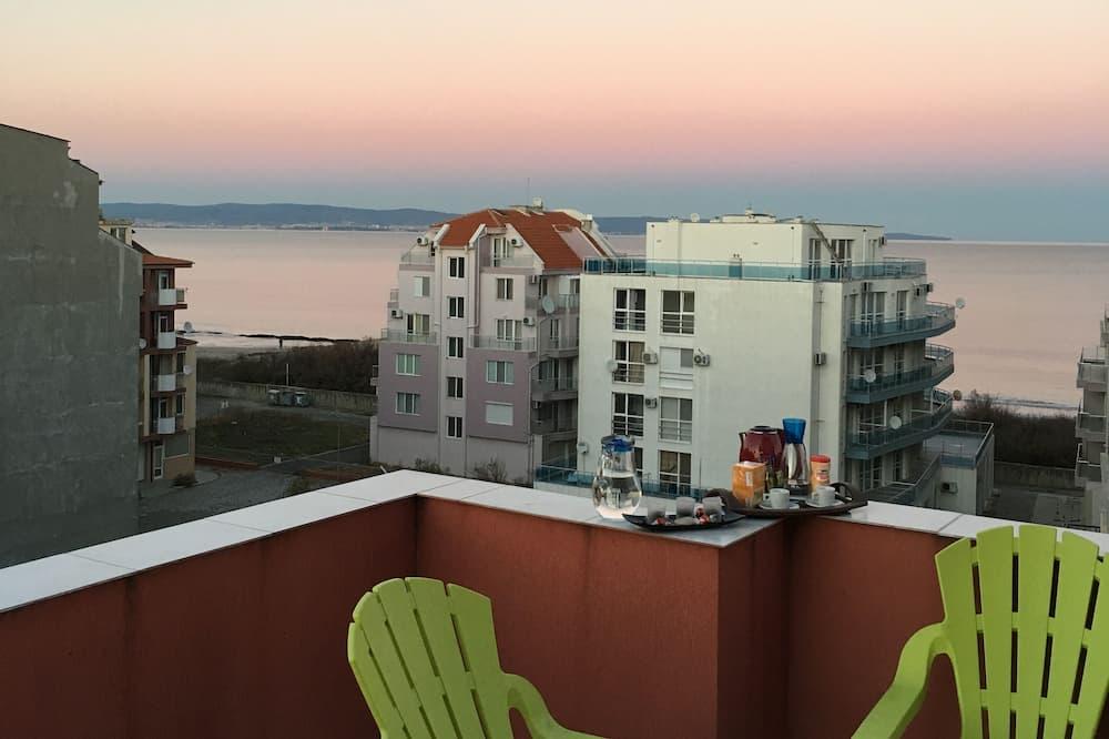 Appartamento, 1 camera da letto, balcone - Immagine fornita dalla struttura