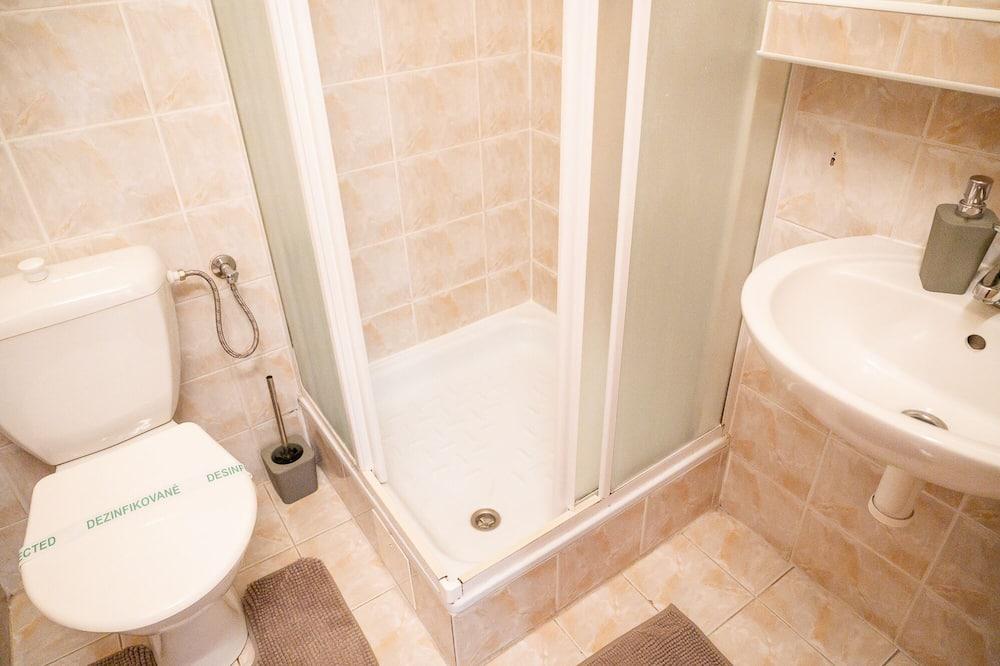 Suite Familiale (mezonet) - Salle de bain