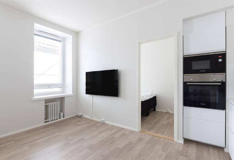 WeHost Malminrinne 2 E 85, Helsingi, Külaliskorter, 1 magamistoaga, Tuba