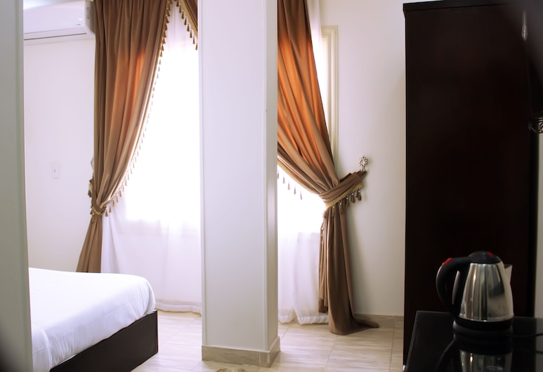 Tut Pyramids View Hotel, Giza, Double Room, Guest Room
