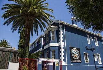 A(z) Big Blue Backpackers hotel fényképe itt: Fokváros