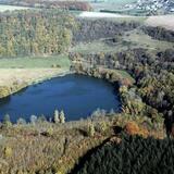البحيرة